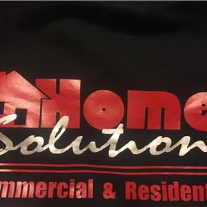 Home solution Logo