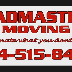 Loadmasters Moving Help Logo