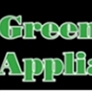 Green Country Appliance Logo