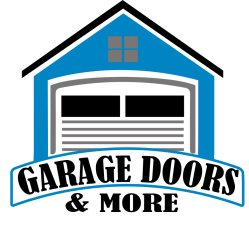 Garage Doors & More in Rogers, Arkansas on signs and more, blinds and more, kitchen cabinets and more, painting and more, air conditioning and more,