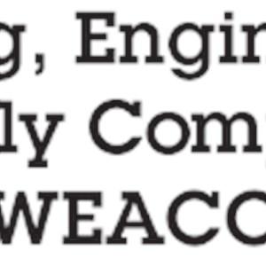 Weaco Ornamental Ironworks Cover Photo