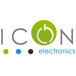 Icon Electronics, Llc. Logo