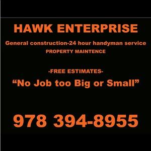 Hawk Enterprises LLC Cover Photo