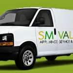 S M Value Appliance Service Inc Logo
