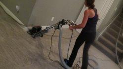 Precision Carpet Cleaning Kansas Logo