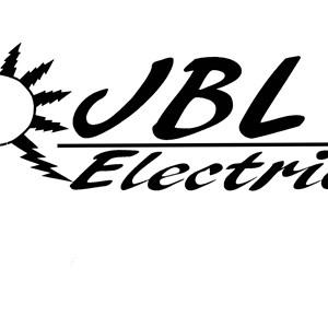 JBL Electric Logo