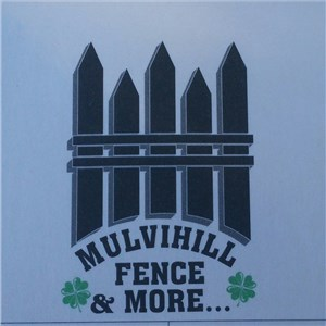 Mulvihill Fence & More Llc. Logo