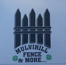 Mulvihill Fence & More Llc. Logo