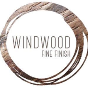 Windwood Fine Finishing Logo