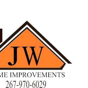 JW Home Improvements Cover Photo