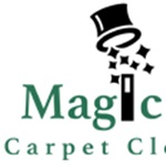 Magic Touch Carpet Cleani Cover Photo