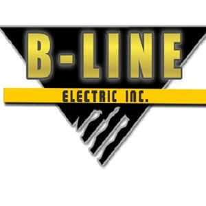 B-line Electric, Inc. Logo