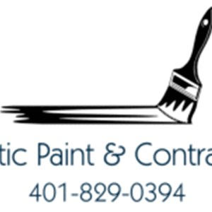 Atlantic Contracting Logo