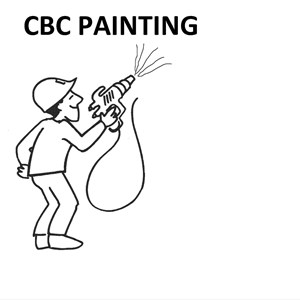 Cbc Painting Logo