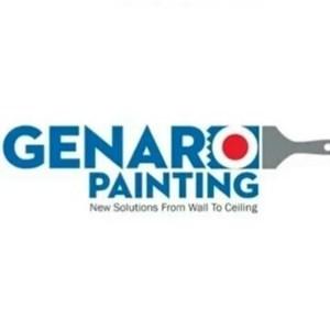 Genaro Painting Logo