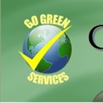 Go Green Services Logo