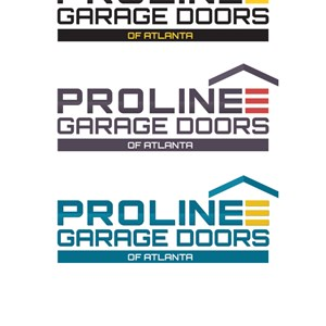 Proline Garage Doors of Atlanta Logo