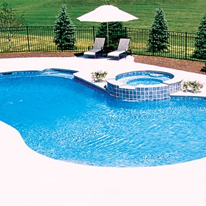 How Much To Build a Pool