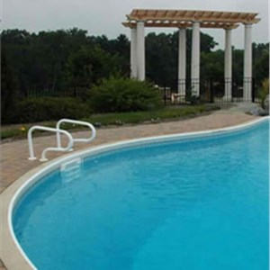 Blue Splash Pool Service Repair & Leak Detection Cover Photo