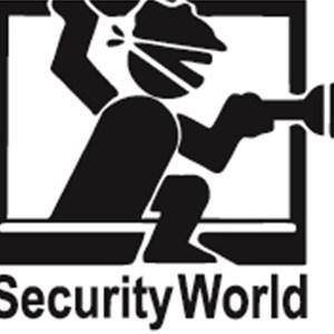 Security World Inc. Logo