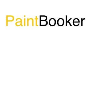 PaintBooker Logo