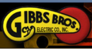 Gibbs Brothers Electric Co., Inc. Logo