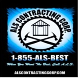 ALS contracting Corp Cover Photo
