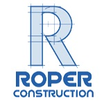 Roper Construction Co. Logo