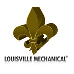 Louisville Mechanical Services Logo