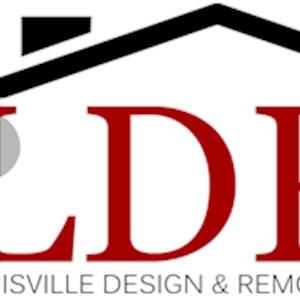 Louisville Design & Remodeling Inc. Logo