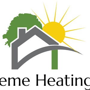 Supreme Heating LLC Logo