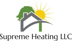 Supreme Heating LLC Logo