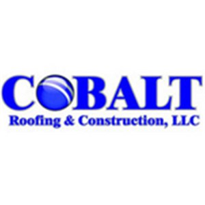 Cobalt Construction Logo