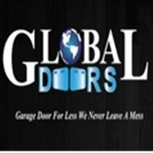 Global Garage Doors Logo