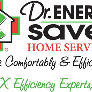 Dr. Energy Saver South Texas Logo