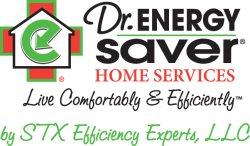 Dr. Energy Saver South Texas Logo