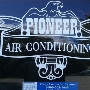 Pioneer AC And Appliance Service Cover Photo