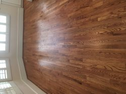 Phoenix Hardwood Floors And Supply Logo