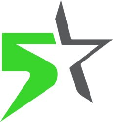 Five Star Service Company Logo