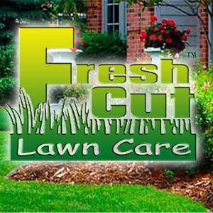 Fresh Cut Lawn Care Logo