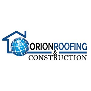 Orion Roofing and Consutruction Logo