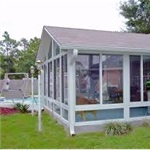 Blue Ridge Aluminum & Remodeling Co. Cover Photo