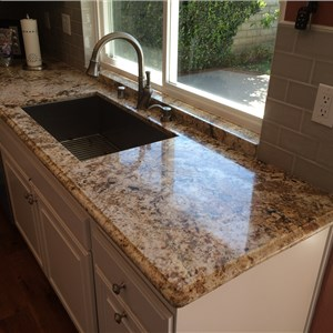 How Much For Granite Countertops