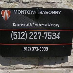 Montoya Masonry Cover Photo