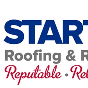 Star Tech Roofing & Remodeling Logo