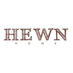 Hewn Inc Logo