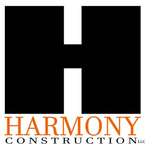 Harmony Construction, LLC Logo