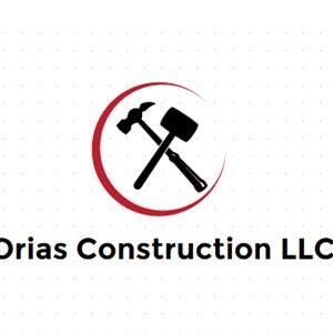 Orias Construction LLC Logo