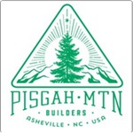 Pisgah Mountain Builders Logo