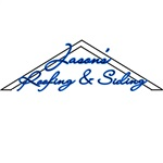 Jasons Roofing Logo